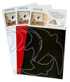 Bird Collision Avoidance Stickers