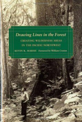 Drawing Lines in the Forest