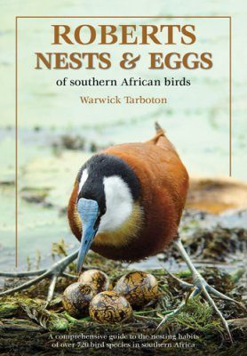 Roberts Nests and Eggs of Southern African Birds