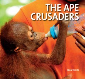 The Ape Crusaders