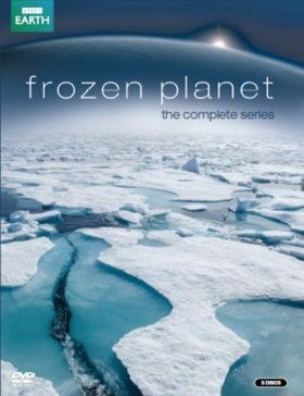 Frozen Planet (Region 2)