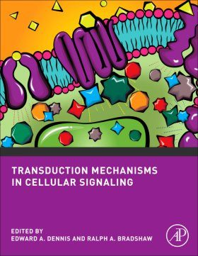 Transduction Mechanisms in Cellular Signaling