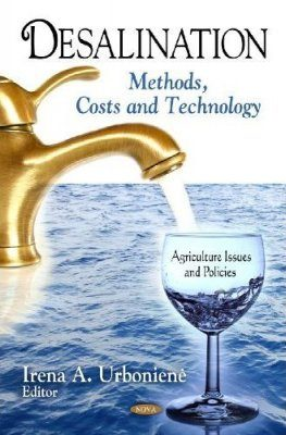 Desalination: Methods, Costs and Technology