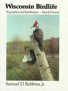 Wisconsin Birdlife: Population & Distribution, Past & Present