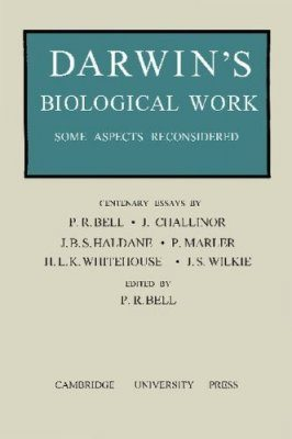 Darwin's Biological Work