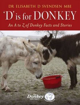 'D' is for Donkey