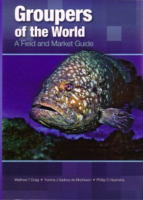 Groupers of the World