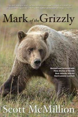 Mark of the Grizzly