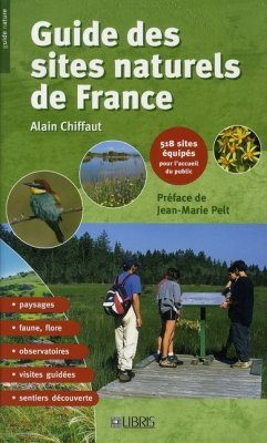 Guide des Sites Naturels de France