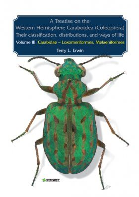 A Treatise on the Western Hemisphere Caraboidea (Coleoptera), their Classification, Distributions, and Ways of Life, Volume 3