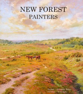 New Forest Painters