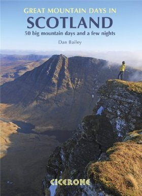 Cicerone Guides: Great Mountain Days in Scotland