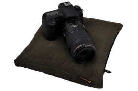 Stealth Gear Single Bean Bag Camera Support