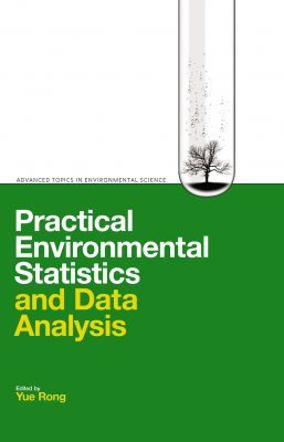 Practical Environmental Statistics and Data Analysis