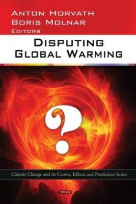 Disputing Global Warming