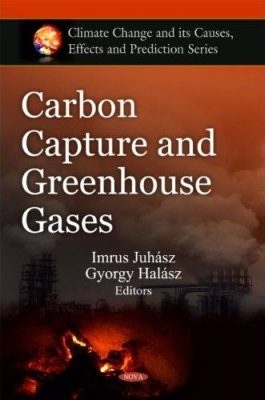 Carbon Capture and Greenhouse Gases