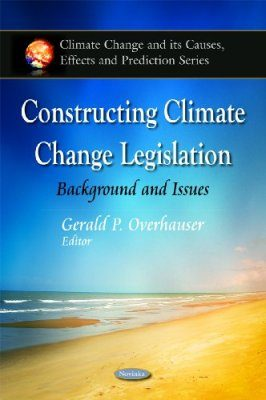 Constructing Climate Change Legislation