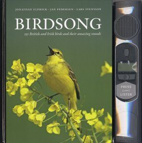 Birdsong: 150 British and Irish Birds and Their Amazing Sounds