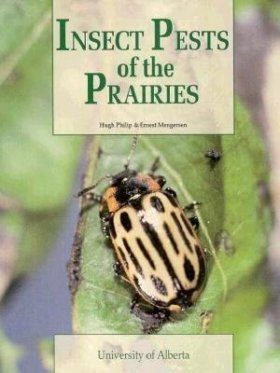 Insect Pests of the Prairies