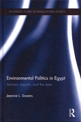 Environmental Politics in Egypt
