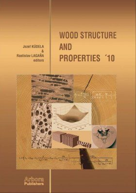 Wood Structure and Properties '10