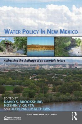 Water Policy in New Mexico