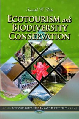 Ecotourism and Biodiversity Conservation
