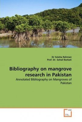 Bibliography on Mangrove Research in Pakistan
