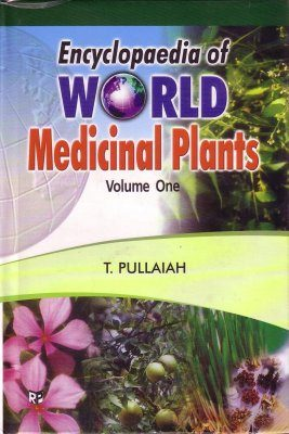 Encyclopaedia of World Medicinal Plants (5-Volume Set)