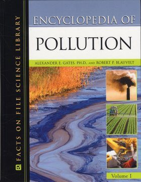 Encyclopedia of Pollution (2-Volume Set)