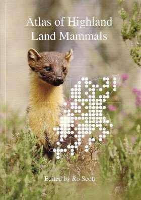 Atlas of Highland Land Mammals