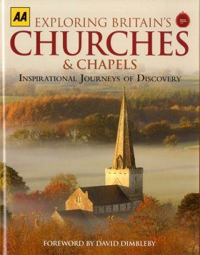 Exploring Britain's Churches and Chapels