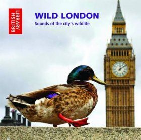 Wild London: Sounds of the City's Wildlife