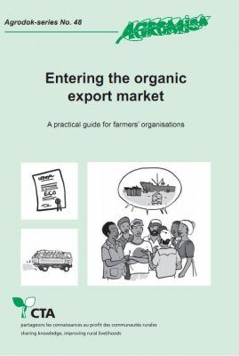 Entering the Organic Export Market