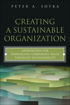 Creating a Sustainable Organization