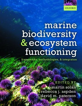 Marine Biodiversity and Ecosystem Functioning