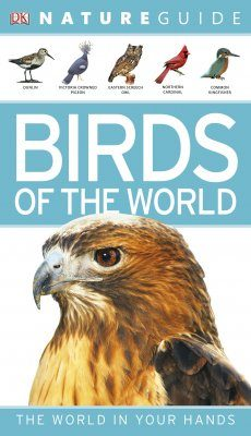 DK Nature Guide Birds of the World