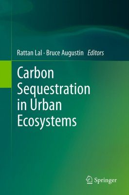 Carbon Sequestration in Urban Ecosystems