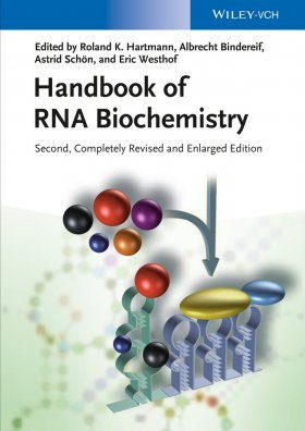 Handbook of RNA Biochemistry (2-Volume Set)
