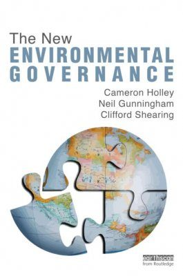The New Environmental Governance