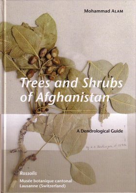 Trees and Shrubs of Afghanistan