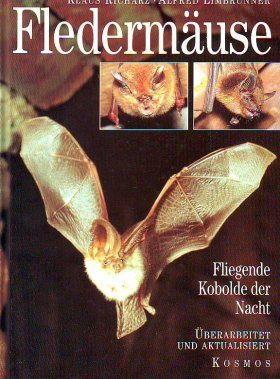 Fledermause: Fliegende Kobolde der Nacht [The World of Bats: The Flying Goblins of the Night]