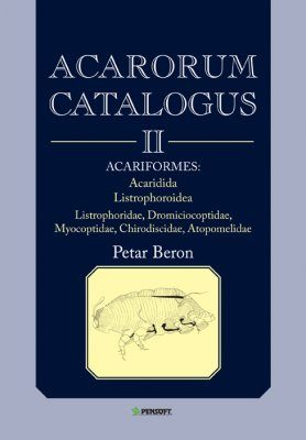 Acarorum Catalogus, Volume 2
