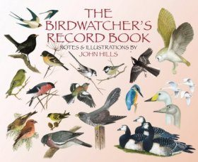 The Birdwatcher's Record Book