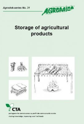 Storage of Agricultural Products