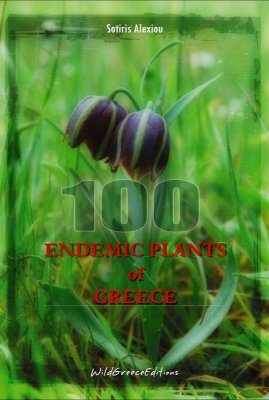 100 Endemic Plants of Greece