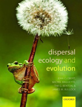 Dispersal Ecology and Evolution