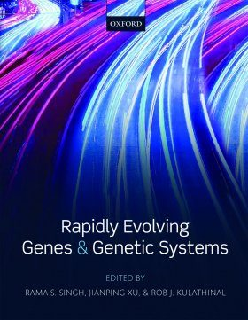 Rapidly Evolving Genes and Genetic Systems