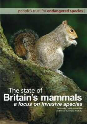 The State of Britain's Mammals