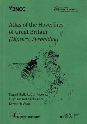 Atlas of the Hoverflies of Great Britain (Diptera, Syrphidae)